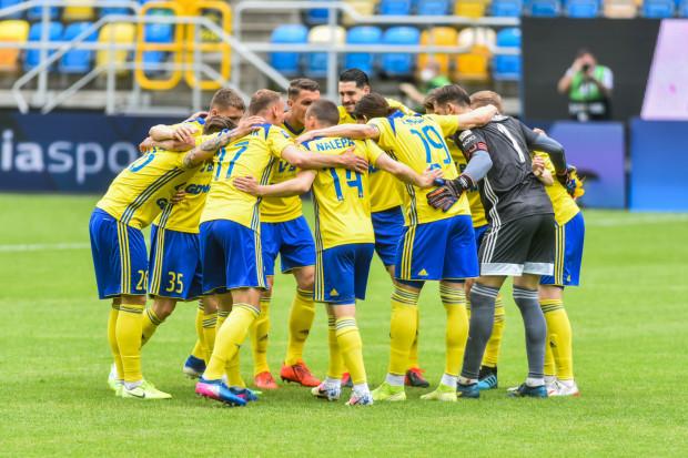 Zdaniem Jarosława Kotasa, niedzielny mecz Arki Gdynia z Wisłą Kraków zadecyduje o utrzymaniu żółto-niebieskich w ekstraklasie. W przypadku porażki, różnica do bezpiecznej strefy wyniesie 9 punktów.