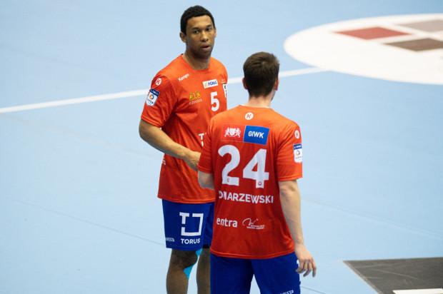 Ramon Oliveira żegna się z Gdańskiem po czterech sezonach.