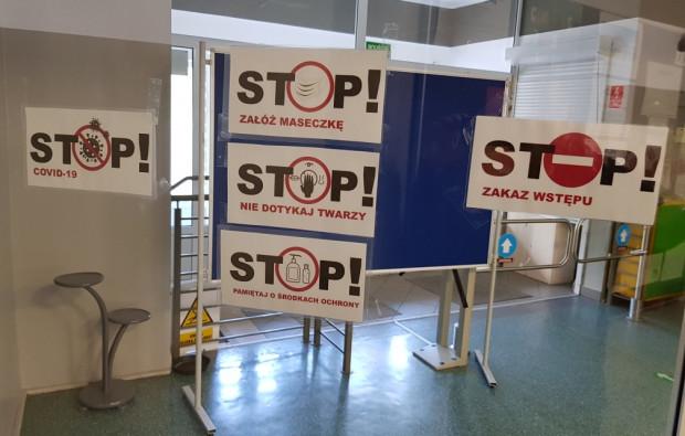 Dzień po wyborach, w poniedziałek 29 czerwca, gdańskie szkoły i przedszkola, w których będą siedziby lokali wyborczych, zostaną zamknięte, bo trzeba je będzie zdezynfekować przed powrotem dzieci.