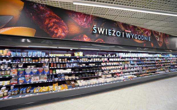 Europar oferuje znane produkty oraz produkty marki własnej.