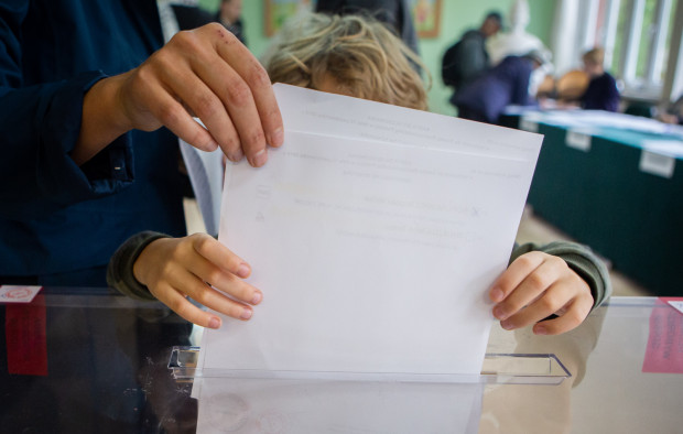 Mieszkańcy Trójmiasta wolą głosować w lokalach, przy urnach wyborczych. Chęć głosowania korespondencyjnego zgłosiło tylko kilka tysięcy osób.