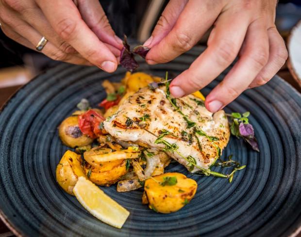 Festiwal kulinarny to dobra okazja, żeby poznać możliwości trójmiejskich restauracji.