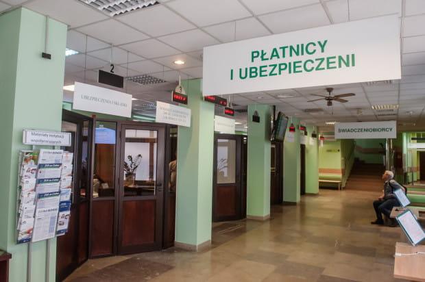 Na koniec kwietnia zgłoszonych do ubezpieczeń społecznych w ZUS na Pomorzu było 872 tys. osób.