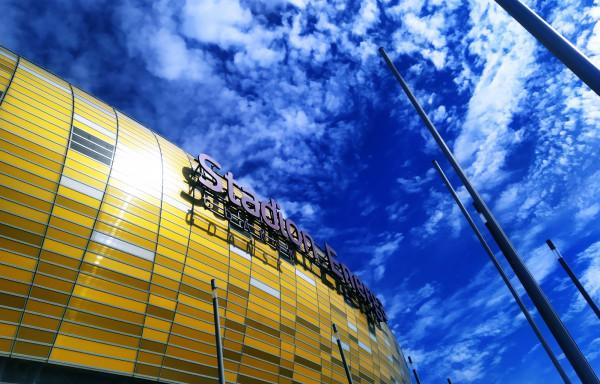Na Stadionie Energa Gdańsk czeka moc atrakcji dla całych rodzin.