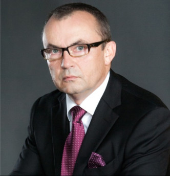 Andrzej Kuchtyk, prezes zarządu Dekpol Steel