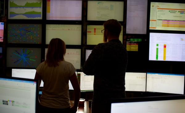 Nad bezpieczeństwem klientów eksperci Grupy 3S czuwają 24 godziny na dobę.