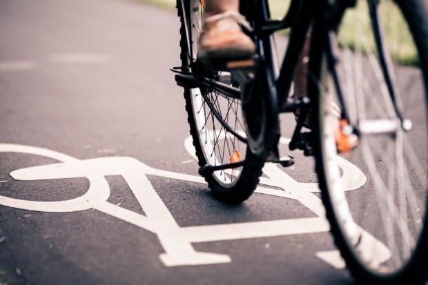 Do końca sierpnia 2021 roku powstaną w Gdańsku nowe drogi dla rowerów.