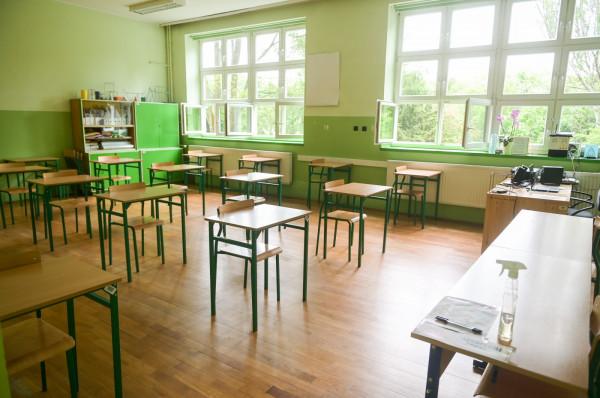 Czy od września uczniowie wrócą do szkoły?