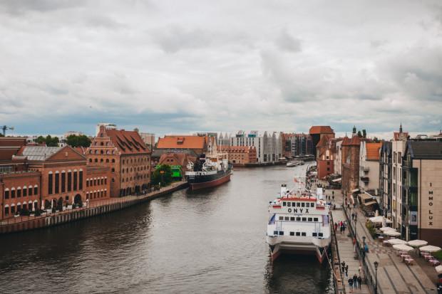 Sołdek nieodłącznie kojarzy się z krajobrazem Gdańska. Jesienią statek zniknie na dwa miesiące, by przejść remont. Potem rozpoczną się prace nad nową wystawą.