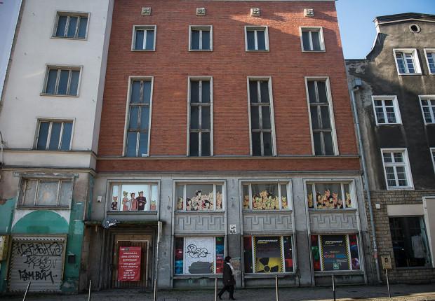 Drugie życie Rudemu Kotu ma dać miejska spółka Międzynarodowe Targi Gdańskie.