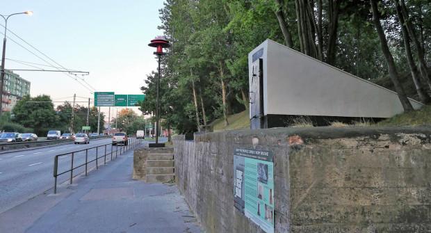 Leszczynki to dzielnica położona wzdłuż głównej przelotowej ulicy w Gdyni.