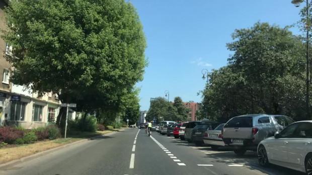 Od poniedziałku, 29 czerwca, Podwale Staromiejskie będzie ulicą jednokierunkową.