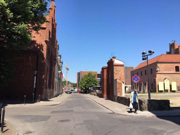 Nijaka dziś Elżbietańska przejdzie remont, który powinien dodać uroku tej ważnej dla historii Gdańska uliczce.