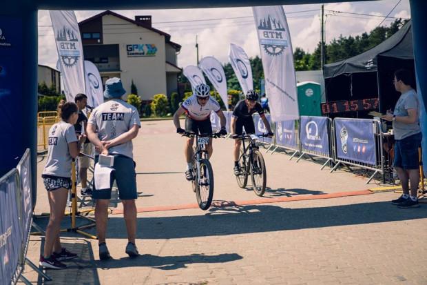 Pierwsza z pięciu tegorocznych edycji MH Automatyka MTB Pomerania Maraton 2020 już za nami. Kolejna impreza 5 lipca.