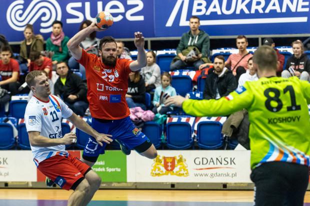 Mateusz Wróbel przedłużył umowę z Torus Wybrzeże o dwa sezony, choć miał lepsze propozycje.