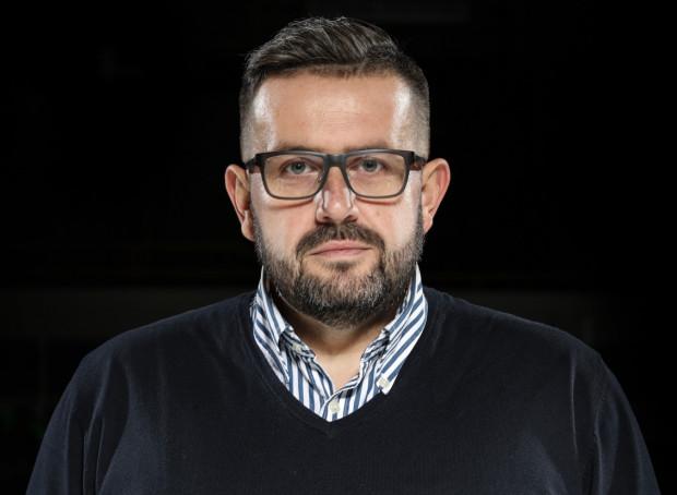 Maciej Turnowiecki został prezesem Gdańskiego Klubu Hokejowego Stoczniowiec SA, który ubiega się o licencję na występy w PHL.