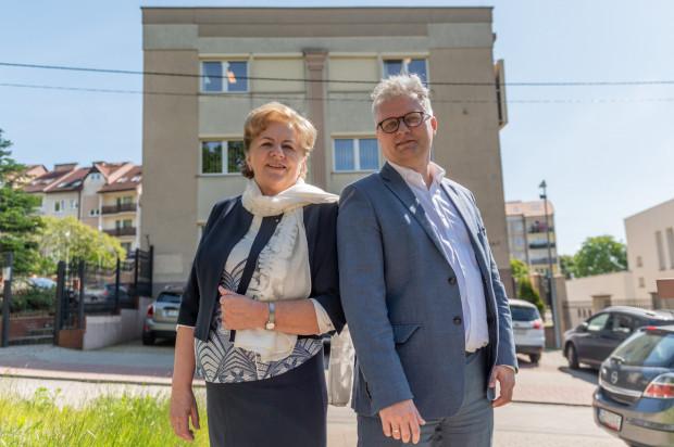 """My działamy w zgodzie z dewizą Gdańska: """"Nec temere, nec timide"""", czyli """"Ani tchórzliwie, ani zuchwale"""" - taka jest dewiza firmy Rewit."""
