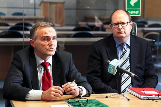 Wojciech Szczurek i Paweł Adamowicz, prezydenci Gdyni i Gdańska, od dłuższego czasu nie mogę się do końca porozumieć w kwestii stworzenia prawdziwej metropolii.