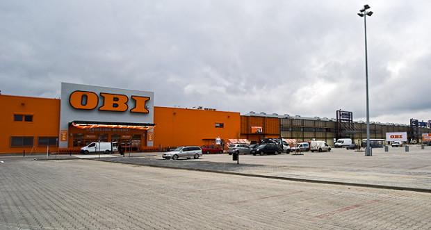 Do kradzieży doszło w jednym z gdańskich marketów firmy OBI.