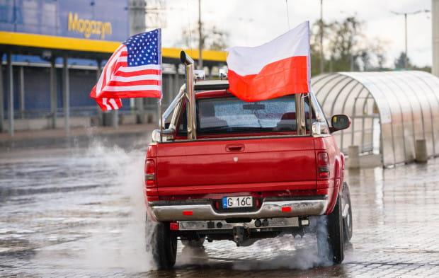 Fani amerykańskiej motoryzacji będą świętować... amerykańskie Święto Niepodległości.
