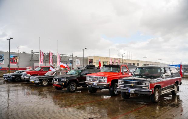 Organizatorzy szacują, że podczas spotkania zobaczymy ponad 50 aut.