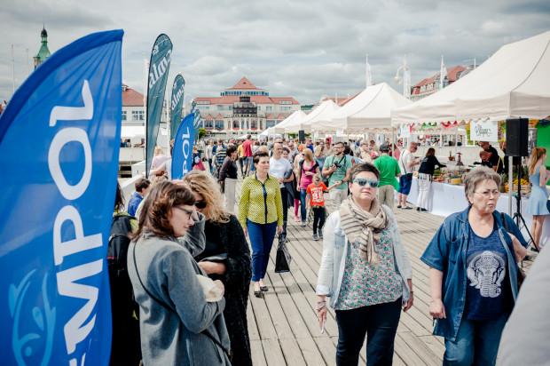Slow Fest Sopot to jeden z największych i najciekawszych festiwali kulinarnych w Polsce.