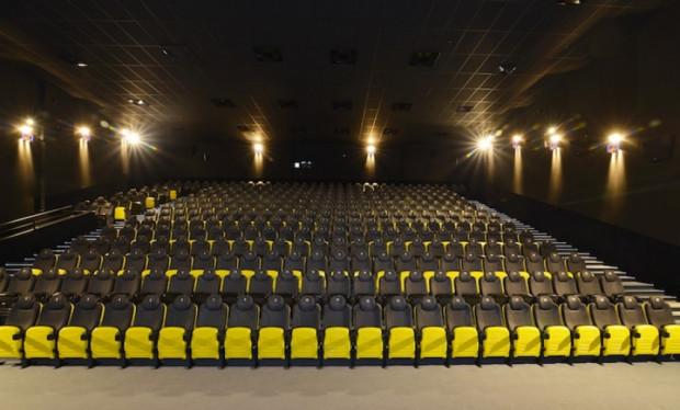 Koniec tęsknoty za kinową atmosferą, oglądaniem filmów na wielkim ekranie i smakiem chrupiącego popcornu - w piątek otwiera się Helios.