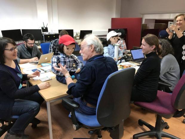 Naukowcy z Politechniki Gdańskiej pracują nad wsparciem dzieci z zaburzeniami ze spektrum autyzmu.