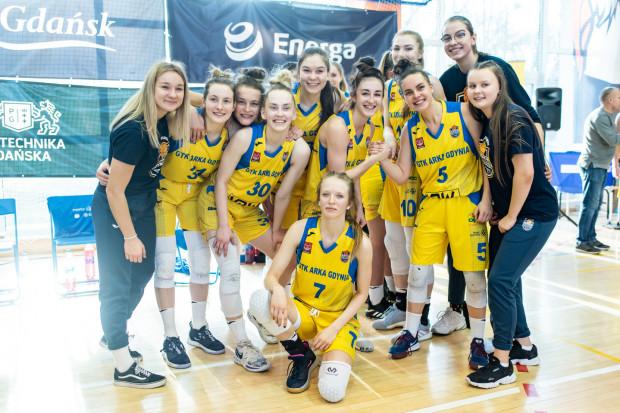 W lutym br., GTK Arka Gdynia została mistrzem Polski U-22. W kolejnym sezonie zespół może zagrać w Energa Basket Lidze Kobiet.