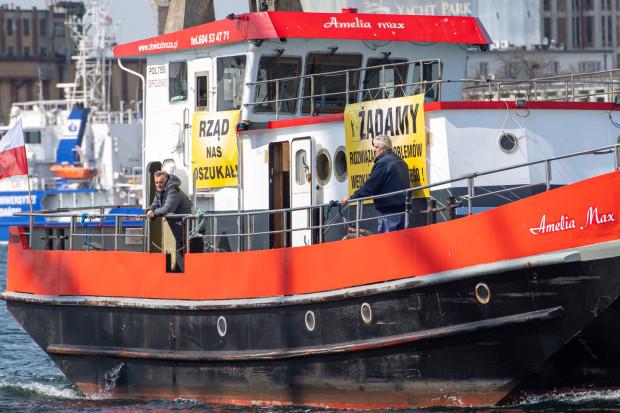 Rząd przeznaczył dla rybaków rekreacyjnych 20 mln zł. Oni spodziewali się 150 mln zł.