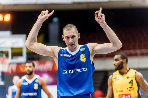 Najbliższy sezon będzie 25. dla Filipa Dylewicza w zawodowej koszykówce. Na tym licznik ma stanąć.