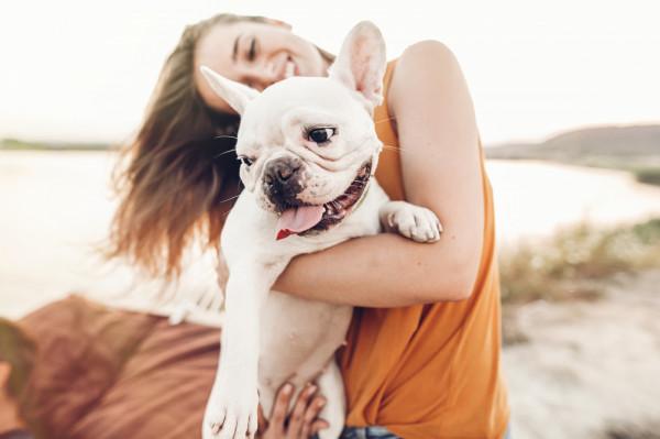 Wakacje z psem mogą być prawdziwą przyjemnością. Musimy jednak pamiętać o kilku podstawowych zasadach.
