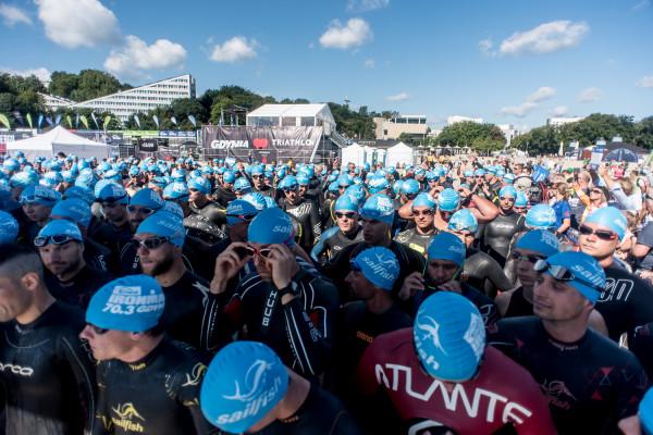Organizator wrześniowego triathlonu w Gdyni wprowadza zmiany w organizacji, które mają zapewnić bezpieczeństwo zawodników.