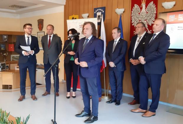 Jacek Karnowski, prezydent Sopotu: - Rząd nie umie współpracować z samorządowcami, obietnice bez pokrycia składane są ciągle.