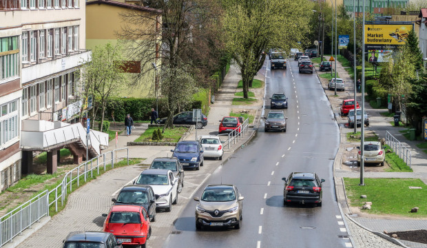 Witomino czeka na obiecaną obwodnicę, a radni dzielnicy chcą się zająć lokalnymi drogami.