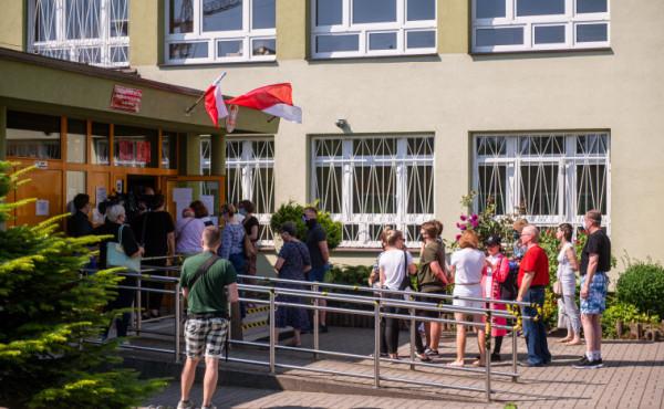 28 czerwca, podczas pierwszej tury, do wielu lokali wyborczych w Trojmieście ustawiały się kolejki. Jak będzie w najbliższą niedzielę?