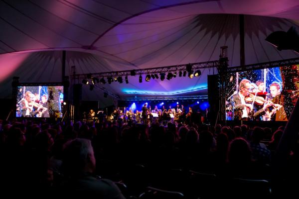 Po raz piąty już odbędzie się koncert muzyki filmowej w ramach Sopot Film Festival, ale tym razem publiczność zgromadzi się nie na tarasach przy Aquaparku, a na głównej widowni Opery Leśnej w Sopocie.