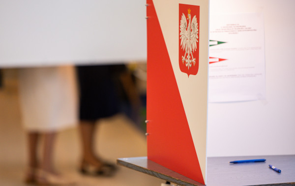 12 lipca druga tura wyborów prezydenckich. Urzędnicy z Trójmiasta przyznają, że już przed głosowaniem wyborcy pobijają wszelkie możliwe rekordy aktywności.