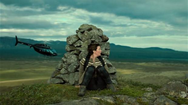 """Podczas sopockiego festiwalu można będzie bliżej zapoznać się z kinem islandzkim. Jednym z czterech tytułów jest komediodramat """"Kobieta idzie na wojnę""""."""