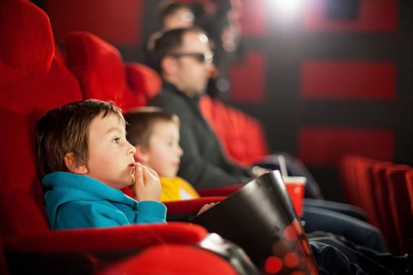 Nie brakuje propozycji dla miłośników kina.