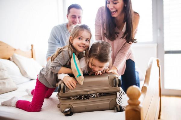Czteroosobowe rodziny coraz częściej decydują się na mieszkania oddalone od centralnych dzielnic lub położone w miejscowościach ościennych.
