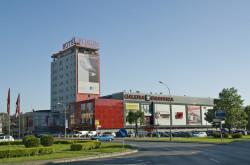 Pierwsze miejsce w rankingu zajęło centrum Graffica w Rzeszowie.