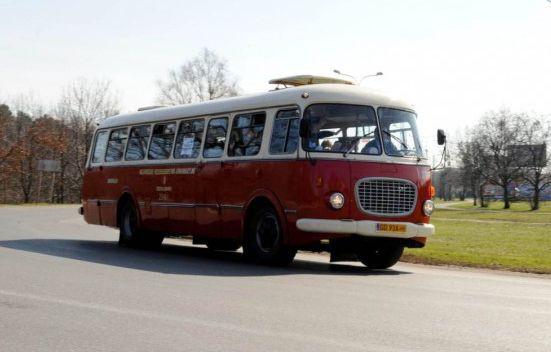 Tradycyjnie już jedną z atrakcji imprez promujących komunikację będą zabytkowe autobusy.