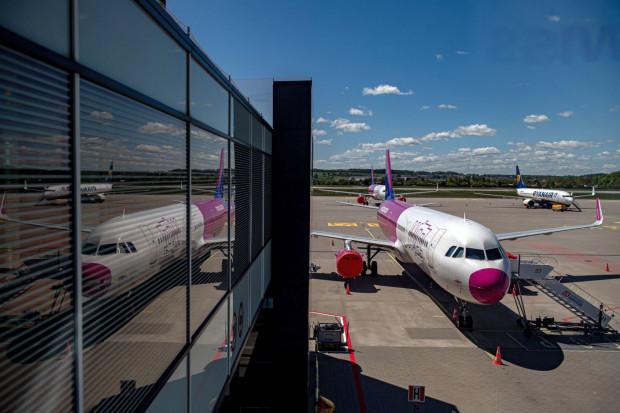 Z powodu pandemii koronawirusa gdańskie lotnisko obsłużyło w pół roku zaledwie 900 tys. pasażerów. To mniej o 63,1 proc. niż w porównywalnym, rekordowym okresie ubiegłego roku.