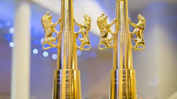Złote lwy to jedna z nagród na festiwalu. W tym roku wydarzenie ostatecznie się odbędzie.