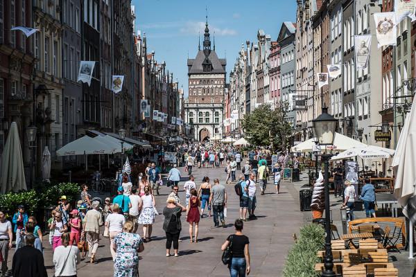 Dla branży turystycznej największym problemem nie jest to, że w tym roku będzie mniej turystów, ale to, że zmienił się profil gościa odwiedzającego Trójmiasto.