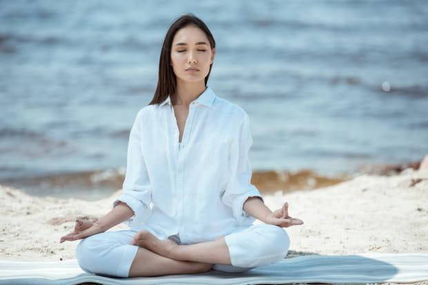 Miejsc, w których można medytować i szkolić się wśród doświadczonych praktyków, jest w Trójmieście sporo.