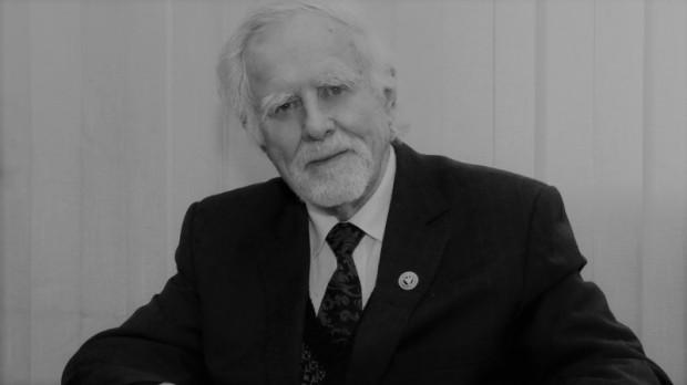 Prof. Kuś zmarł we wtorek, 7 lipca.