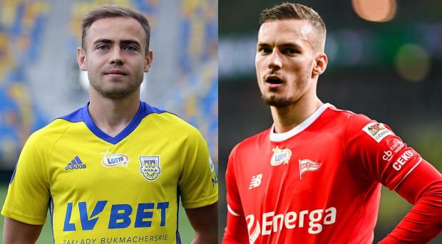 Lukas Haraslin definitywnie pożegnał się z Lechią Gdańsk. Kamil Mazek został nowym piłkarzem Arki Gdynia.