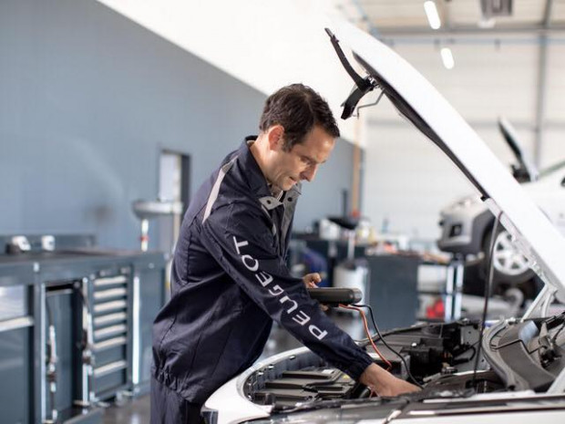 Od 13 lipca oficjalnie marka Peugeot dołączyła do Grupy Zdunek.